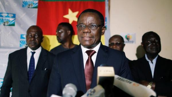 Élection Présidentielle au Cameroun : Maurice Kamto revendique la victoire