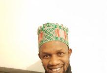 Comédien Mamadou Thug à Paris