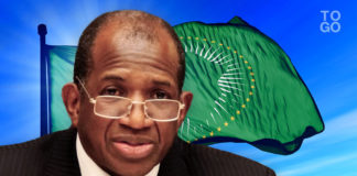 Le Guineen Kabine Komara