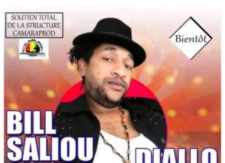 CULTURE : l'artiste Bill Saliou Diallo signe son retour avec DOYI DOYI (clip-vidéo)