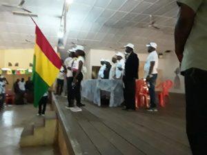 MJEJ : caravane nationale citoyenne de la jeunesse