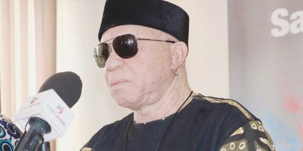 Salif Keita humilié à Conakry :