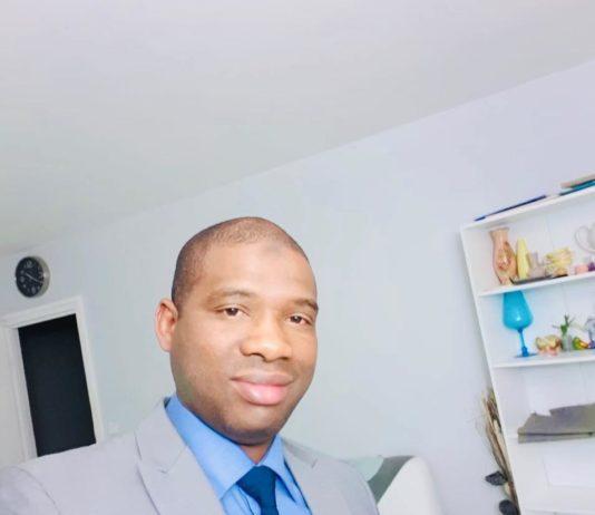 Macka Baldé vice-président des NFD et DGA de l'ANVJ