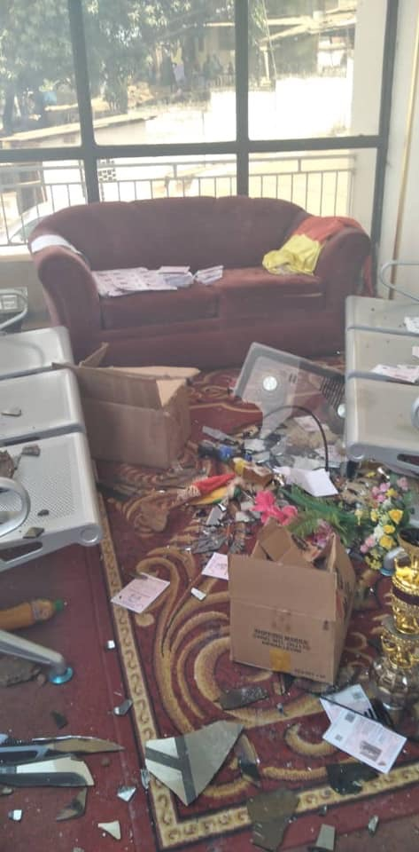 """Résultat de recherche d'images pour """"ambassade de guinee freetown"""""""