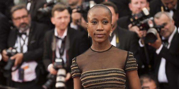 La chanteuse, Rokia Traoré, longtemps Amiénoise, en fuite au Mali