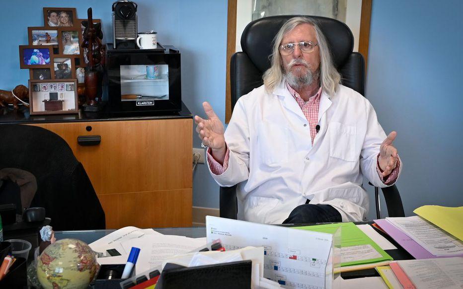 Raoult affirme que la pandémie se termine: l'OMS n'est pas d'accord