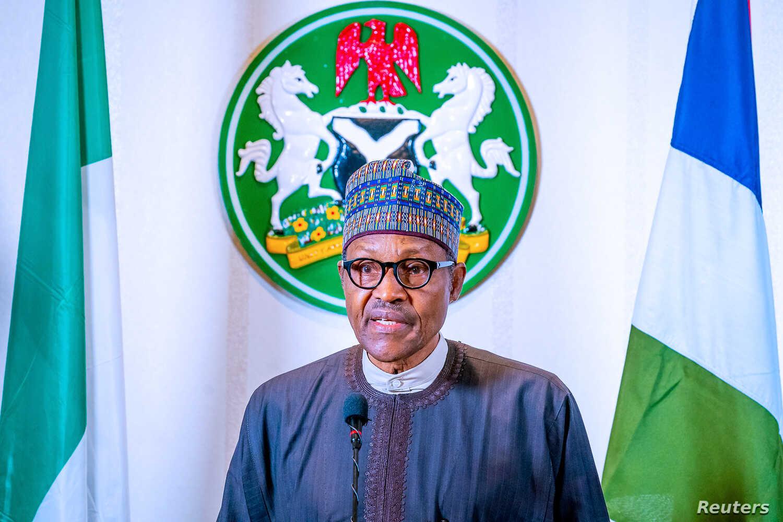 Eco: le président nigérian évoque un risque de dislocation de la ...