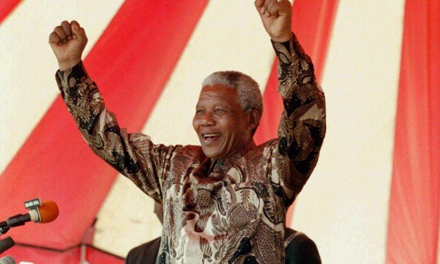 Trump ''insulte'' la mémoire de Mandela, dénonce l'ANC